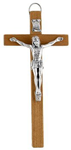Buy wood crucifix